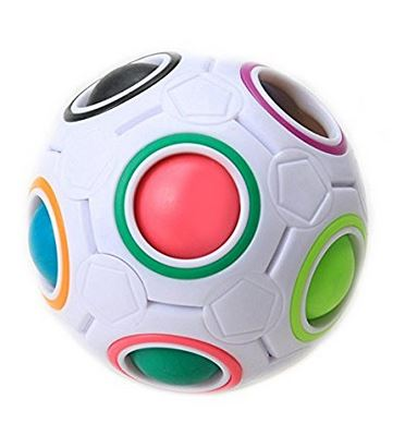 puzzle ball 1